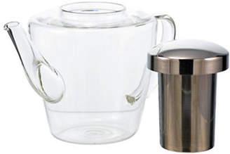 Sicily GROSCHE 1.2L Infuser Teapot
