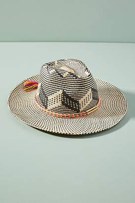 Yosuzi Arco Iris Rancher Hat
