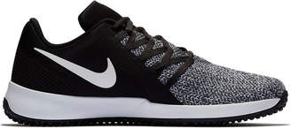 Nike Varsity Compete Mens Training Shoes Lace-up Extra Wide Width