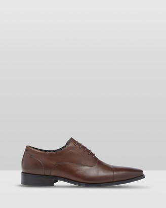 Oxford Brooklyn Shoes