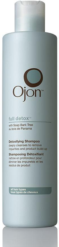 Ojon Full Detox Detoxifying Shampoo 8.5 oz
