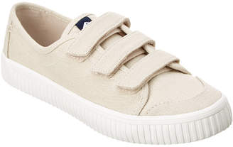 Sperry Women's Crest Creeper Velcro Sneaker