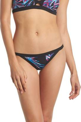 Hurley Koko Quick Dry Bikini Bottoms