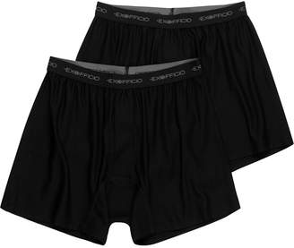 Exofficio Give-N-Go Boxer - 2-Pack - Men's