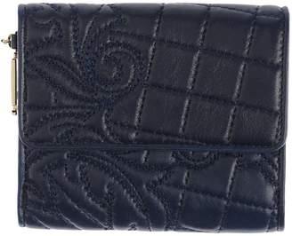 Gianni Versace Wallets