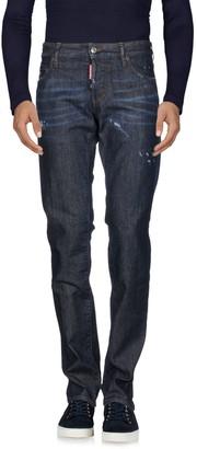 DSQUARED2 Denim pants - Item 42681580QK
