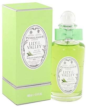 Penhaligon's Lily Of The Valley By For Women Eau De Toilette Spray 3.4 Oz by