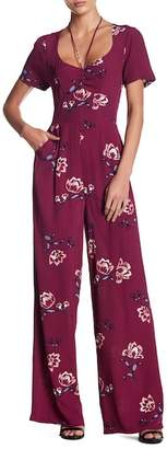 Yumi Kim Now Or Never Jumpsuit