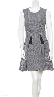Thakoon Piqué Dress w/ Tags