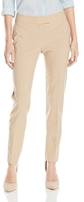 Jones New York Women's Skinny Trouser Pant $31.34 thestylecure.com