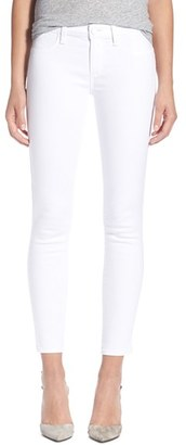 Women's Paige 'Verdugo' Ankle Skinny Jeans $189 thestylecure.com