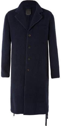 Craig Green Oversized Double-faced Wool-bouclé Coat