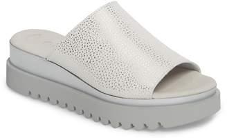 Gabor Platform Slide Sandal