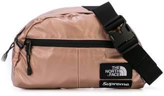 The North Face Supreme X belt bag