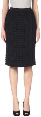 Donna Karan Knee length skirts