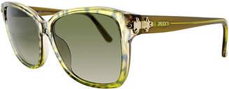 Pucci Women's Ep716s 56Mm Sunglasses