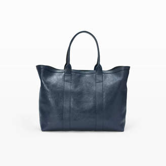 Club Monaco Lotuff Pocket Tote