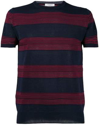 Paolo Pecora striped sweater