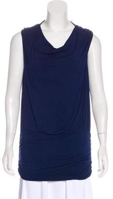 Rachel Pally Sleeveless Cowl Neck Top w/ Tags