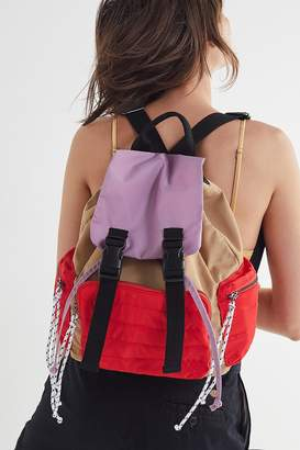 Urban Outfitters Mini Colorblock Backpack