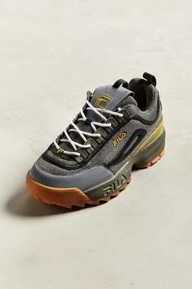 Fila UO Exclusive Distressed Disruptor II Sneaker