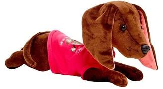AZIAM Girlz AZIAM Nama Om Dawg Plush $17.99 thestylecure.com