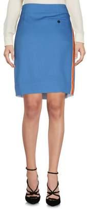 Calvin Klein (カルバン クライン) - CALVIN KLEIN 205W39NYC ひざ丈スカート