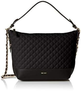Nine West Elinora Chain Hobo Bag