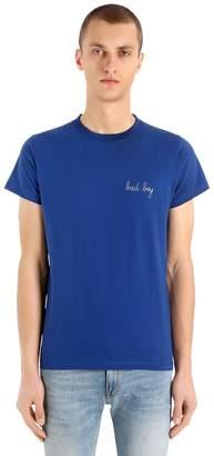 Bad Boy Heavy Cotton Jersey T-Shirt