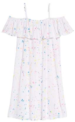 Flowers by Zoe Splatter Dress