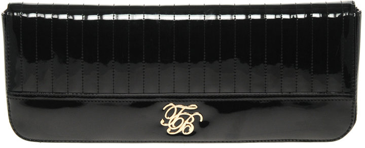 Ted Baker Apapane Quilted Clutch Bag