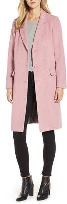Helene Berman Walker Coat