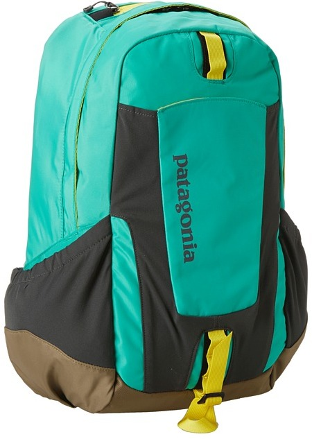 Patagonia Yerba Pack 22L (Black) - Bags and Luggage