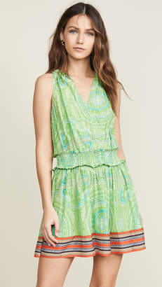 Ramy Brook Printed Dorothy Dress