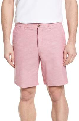 johnnie-O Merritt Regular Fit Shorts