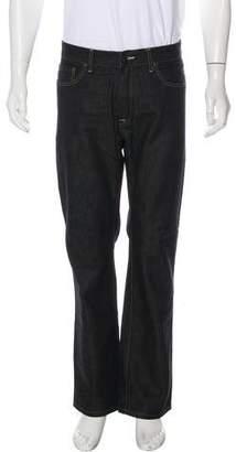 Acne Studios Mic Rigid Jeans