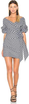 Fame & Partners X REVOLVE Russo Mini Dress
