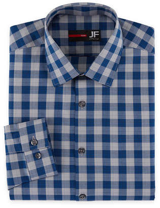 911aa4f2bf125 ... Jf J.Ferrar Jf Easy-Care Stretch Slim Fit - Big And X-