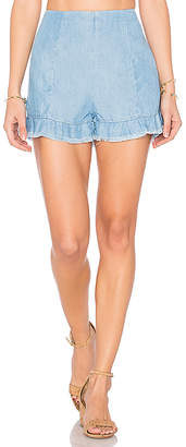 MinkPink Bella Hot Short
