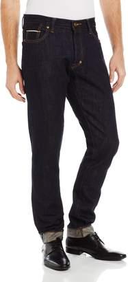 PRPS GOODS&CO. Goods & Co. Men's Fury Tapered Leg Selvedge Jean in