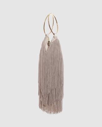 Lola Fringe Bag