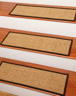 Natural Area Rugs Skyline Carpet Stair Tread