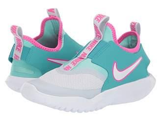 Nike Flex Runner Aqua (Little Kid)