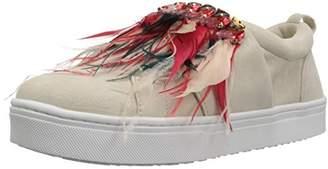 Sam Edelman Women's Lelani Sneaker