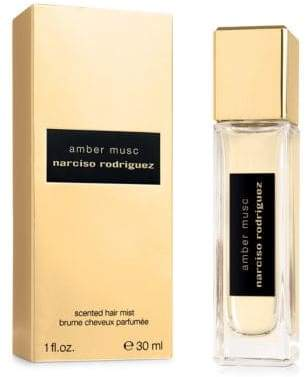 Narciso Rodriguez Amber Musc Hair Mist