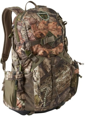 L.L. Bean L.L.Bean Maine Warden's Day Pack, Camo