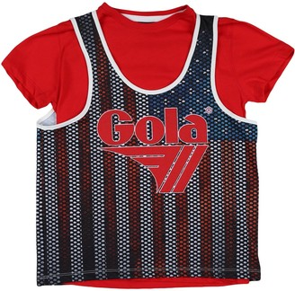 Gola T-shirts - Item 12042598FD