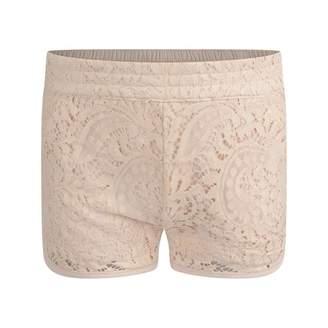 Little Remix Little RemixPink Lace Jemima Shorts