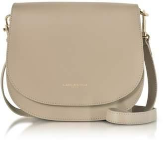 Lancaster Paris Camelia Leather Crossbody Bag