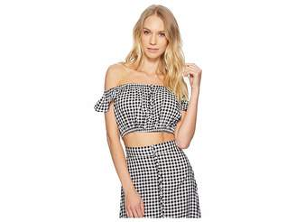Flynn Skye Tori Top Women's Clothing